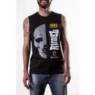 Camiseta Maschio Skull - Rudel