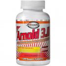 Pré-Treino Arnold 3D - 120tabs - Arnold Nutrition