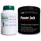 Kit Dilatex + Power Jack Nox Pump Formula - Power Supplements