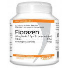 Florazen Power Supplements - Equilibrio da flora intestinal