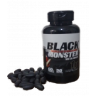 Tribulus Terrestris - Black Monster - com Maca - 1000 mg - 90 caps - Super Nutrition