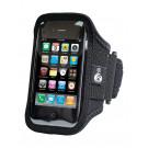 Porta IPhone 5/ Galaxy S3 Mini - Preto - Skyhill