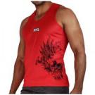 Camiseta Regata Dry Skull - Rudel