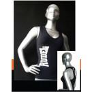 Camiseta Regata Suplex Feminina - Rudel