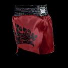 Shorts Muay Thai Cetim - Rudel